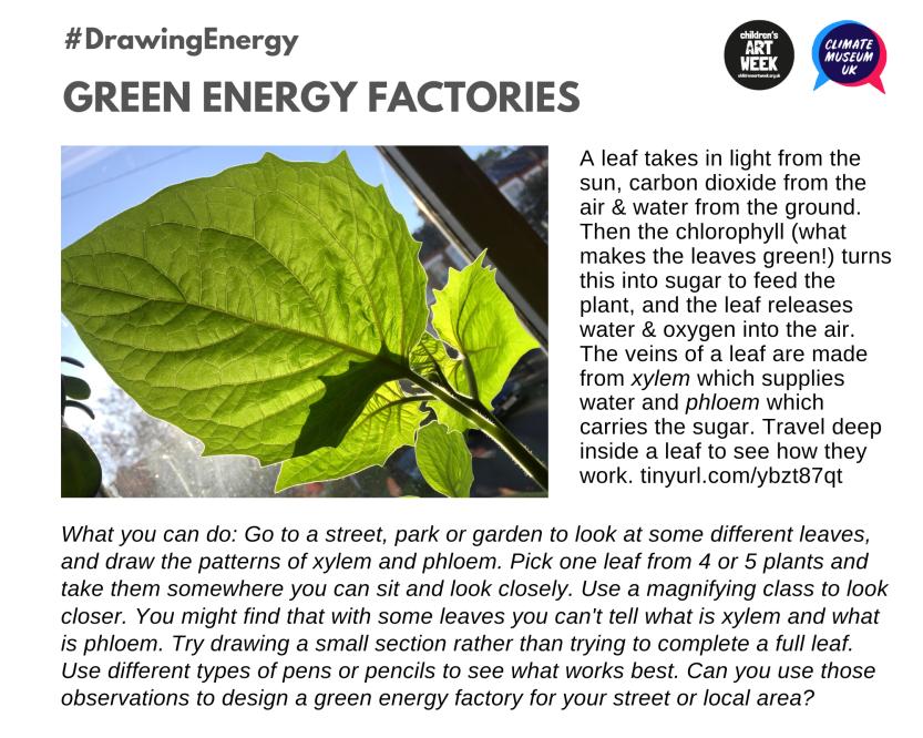 Drawing Energy (6)